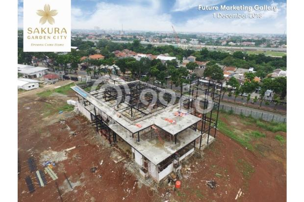 SAKURA GARDEN CITY _SUPER BLOK JAKARTA TIMUR 21983415