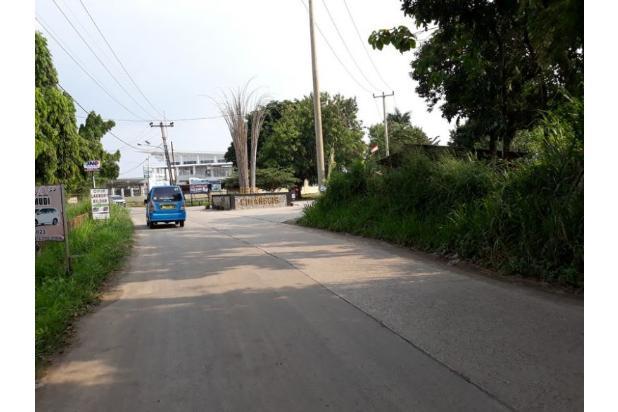 Jual Tanah Kaveling Bojong Gede Serifikat SHM, Luas Mulai 80 m2 13696553