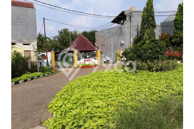 Jual Tanah Kaveling Bojong Gede Serifikat SHM, Luas Mulai 80 m2 13696555