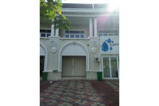 Dijual Ruko Wisata Bukit Mas Surabaya Barat harga MURAH..! 11065500