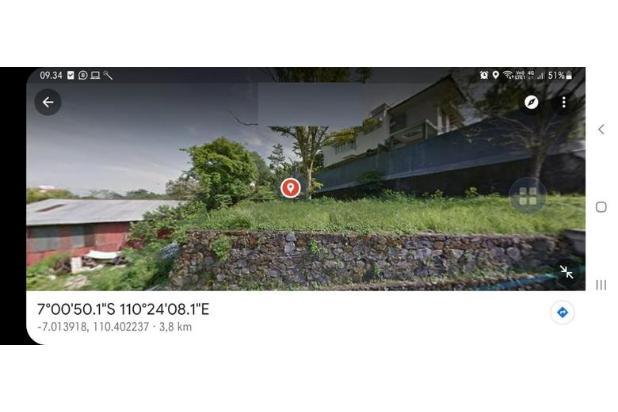 Rp5,95mily Tanah Dijual