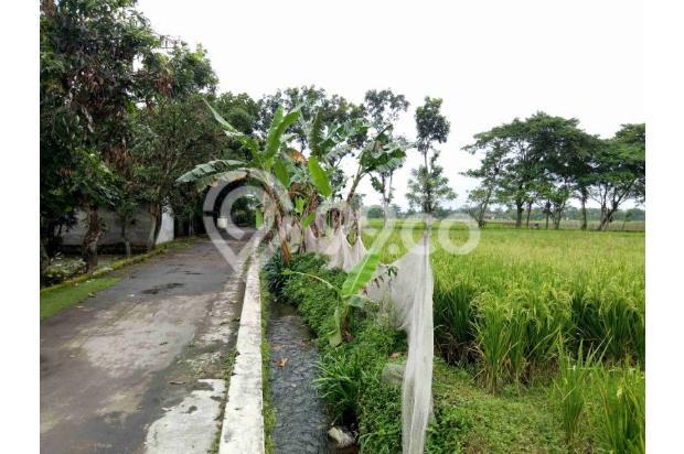 Bayar Tanah di Perumahan, 12 X Tanpa Bunga, Dekat Candi Prambanan 17699698