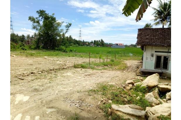 Selagi Ansuran 12 X, Pilih Tanah di Cepit, Bantul 17994896