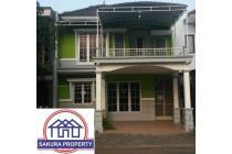 Siap Huni Siap NEGO LT 120 LB 100 @Kota Wisata
