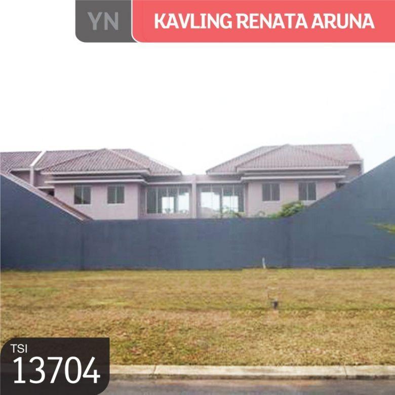 Kavling Renata Aruna, Tangerang, 12x25m, HGB