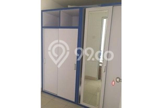 Disewakan 2BR tahunan muran dan semi furnish, lantai tinggi. 16578448