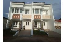 Dijual Rumah Baru di Jalan Raya PLN, Gandul, Cinere – Depok AG