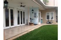 Kemang Timur - Rumah Cantik Dalam Komplek Harga Spesial (beli Tanah Bonus Rumah)