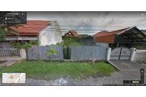 Jual Tanah Besar Murah Perum SIDOSERMO 12x25 Surabaya Dk Marina Jemursari