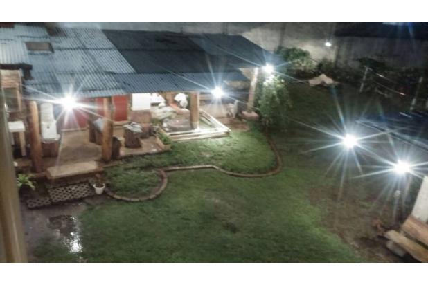 villa di bandung lembang, lokasi dekat tempat wisata. free water heater