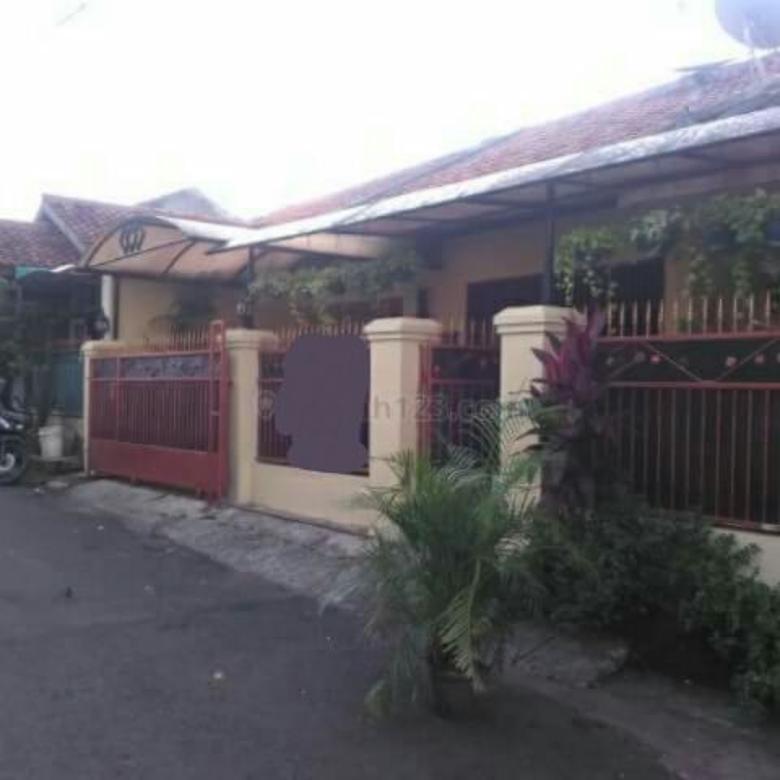 Dijual rumah di Pondok Pinang, Jakarta Selatan
