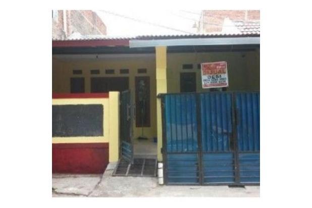 Dijual Rumah Sederhana Murah di Pondok Ungu Permai Bekasi (3314) 12960370