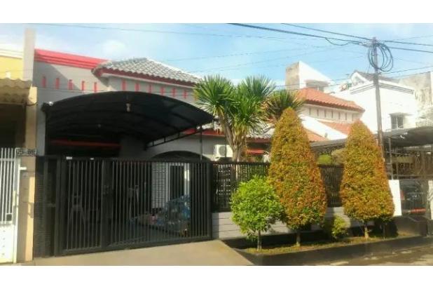 Rumah Nginden Intan Barat, Siap Pakai 17826943