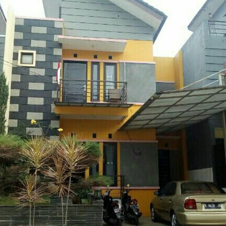 Dijual hunian minimalis keren di Komplek Bandung City View, Pasim Impun
