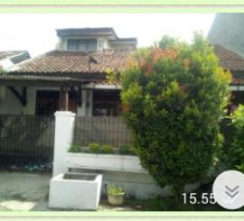 Dijual Cepat Rumah Taman Kopo Indah dekat Taman Holis