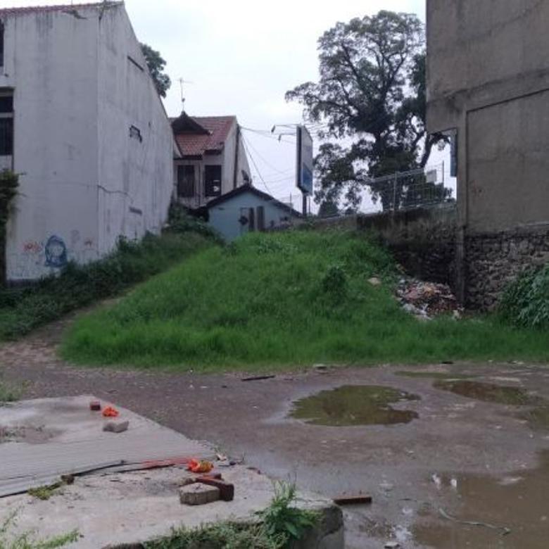 Tanah Siliwangi Sayap Dago Bandung
