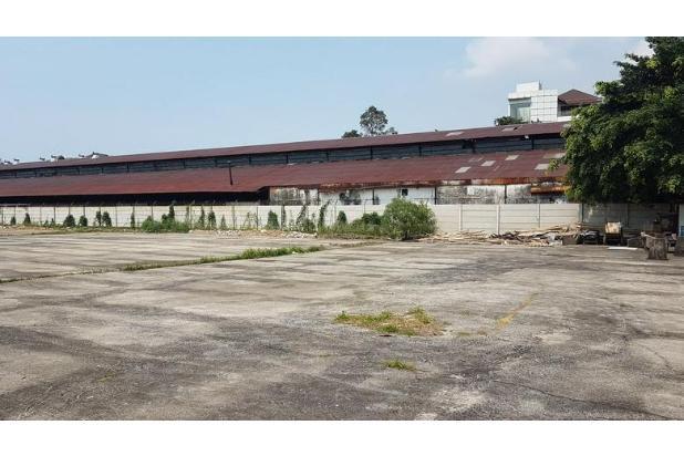 Rp912mily Tanah Dijual