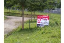 Tanah Dijual Pine Hill Araya Malang
