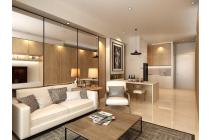 For SALE 95m2 2BR Kemang Village Jakarta Luxurious Furnished Tower Intercon