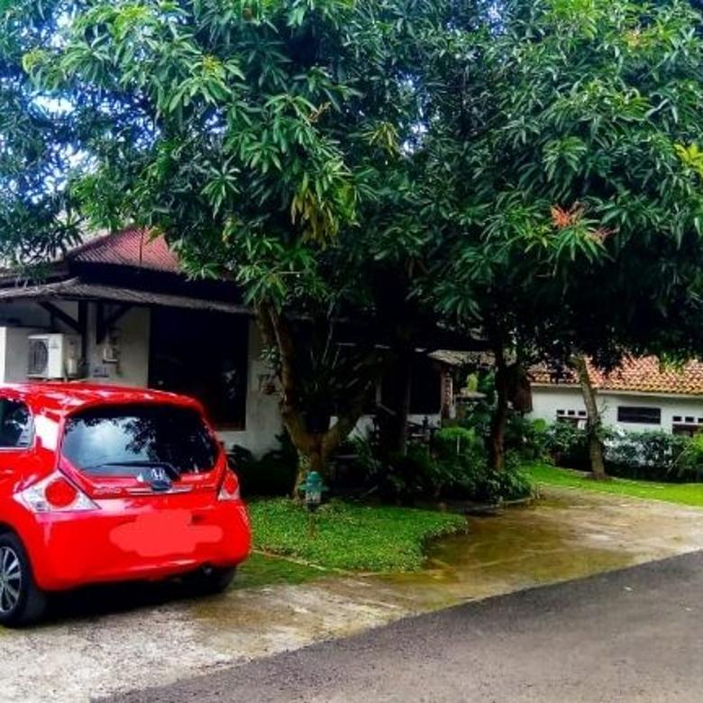Rumah  Asri siap huni di Pamulang