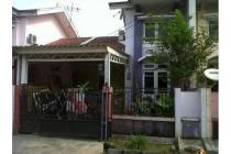 Dijual Rumah Lokasi Strategis di Sektor 8B Gading Serpong Tangerang