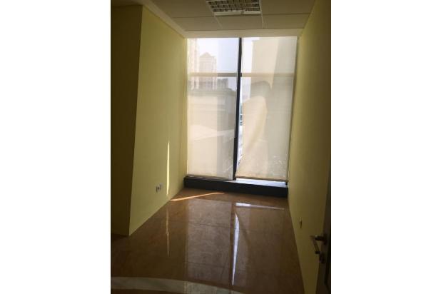 Rp7,6mily Ruang Kantor Dijual