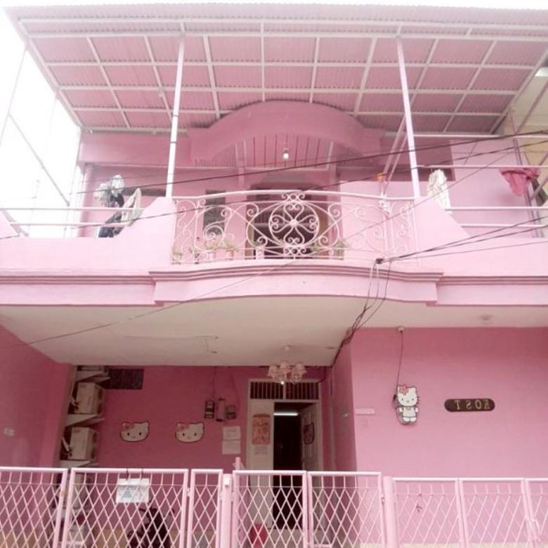 Rumah kost strategis di Kelapa gading jakarta utara hos4945080