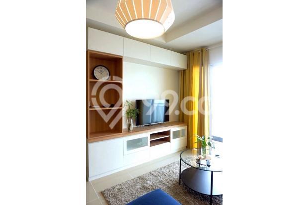 DISEWAKAN condominium greenbay 2br uk82, furnished lengkap, siapp huni 16224415