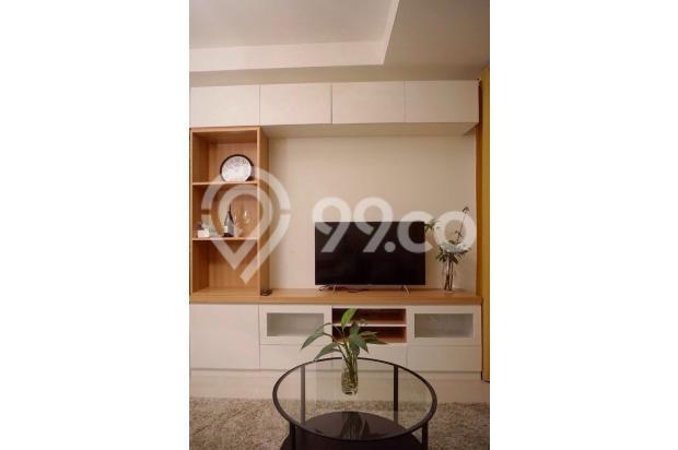 DISEWAKAN condominium greenbay 2br uk82, furnished lengkap, siapp huni 16224419