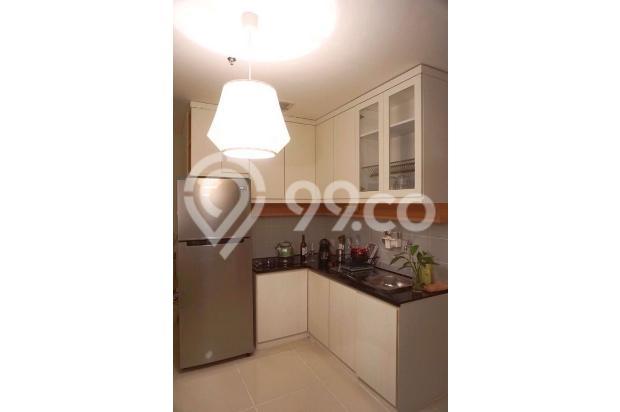 DISEWAKAN condominium greenbay 2br uk82, furnished lengkap, siapp huni 16224424