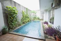 Rumah Mewah dan Cantik di Kemang, Cilandak, Jakarta Selatan