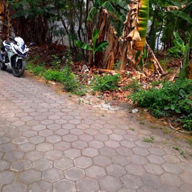 Tanah di Pogung Dekat UGM JL Kaliurang Km 5 Lingkungan Kost