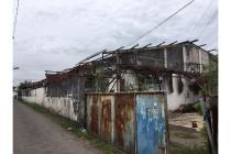 Gudang Murah Hitung Tanah Dekat Tol Banyu Urip Surabaya