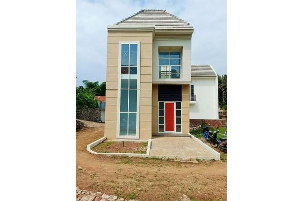 Nirabi Residence - Rumah Villa 2 Lantai Dataran Tinggi Malang