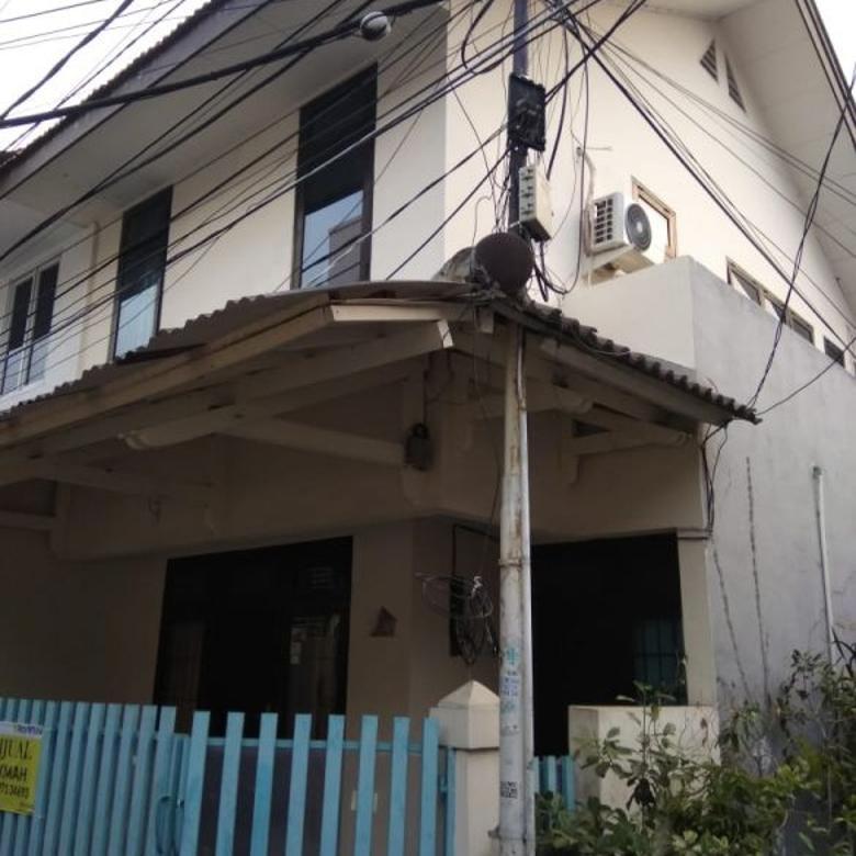 Rumah 2 lantai di Tanjung Duren, Jakarta Barat