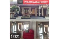 Rumah Perumahan Bali Resort, Serpong Tanggerang,7x12m, 1 Lt, S
