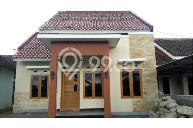 Rumah Murah di Berbah Sleman LT 132 m2, Selatan Bandara Adisucipto 12273080