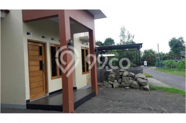 Rumah Murah di Berbah Sleman LT 132 m2, Selatan Bandara Adisucipto 12273093
