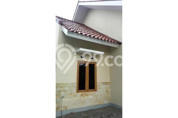 Rumah Murah di Berbah Sleman LT 132 m2, Selatan Bandara Adisucipto 12273102