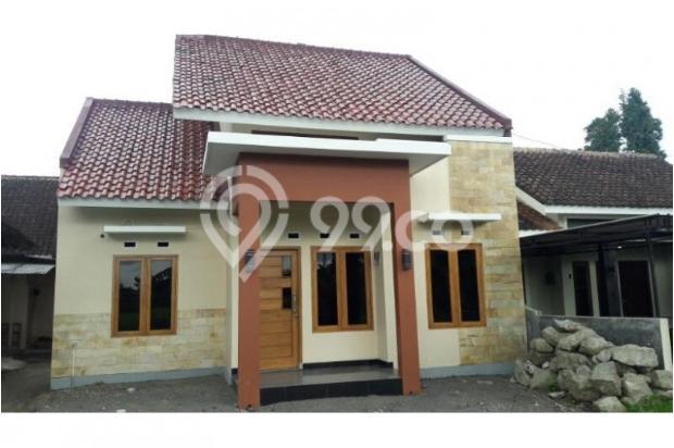 Rumah Murah di Berbah Sleman LT 132 m2, Selatan Bandara Adisucipto 12273097