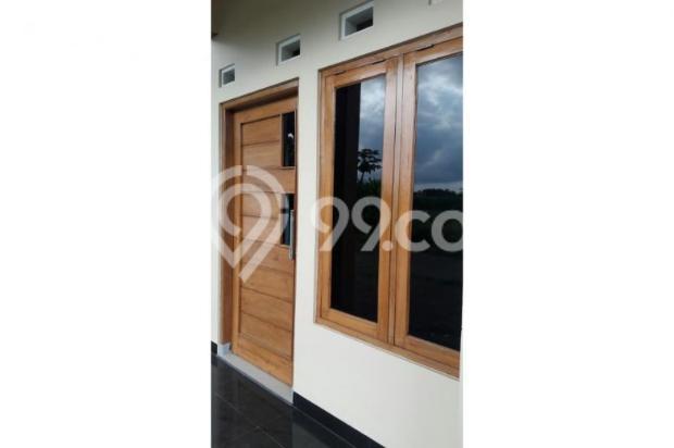 Rumah Murah di Berbah Sleman LT 132 m2, Selatan Bandara Adisucipto 12273105