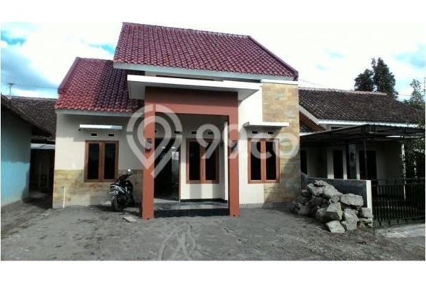 Rumah Murah di Berbah Sleman LT 132 m2, Selatan Bandara Adisucipto 12273109
