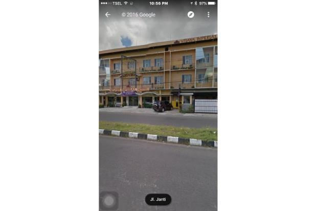 Dijual Ruang Usaha Hotel Wijaya Imperial Yogyakarta 7586023