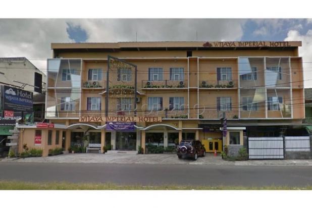 Dijual Ruang Usaha Hotel Wijaya Imperial Yogyakarta 7586260
