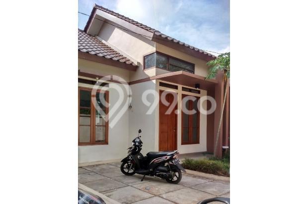 Pilih Rumah di Pancoran Mas: Bisa KPR Tanpa DP . 13243536