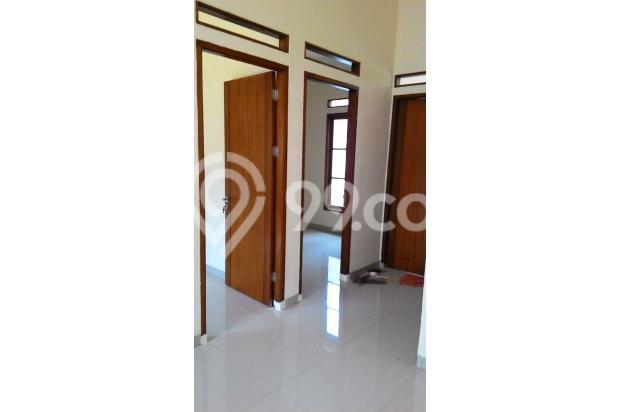 Pilih Rumah di Pancoran Mas: Bisa KPR Tanpa DP . 13243560
