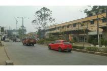 Hotel Luas 3000 Meter di JL. Raya Cut Mutiah,  Bekasi Barat