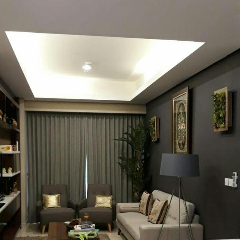 Unit cantik 2br 2bath flexible term lease hadap Pondok Indah Mall 3