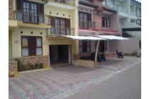 Rumah Kost Khusus Putra di Kampung Padi Dago - Masih Ada 3 Kamar Kosong