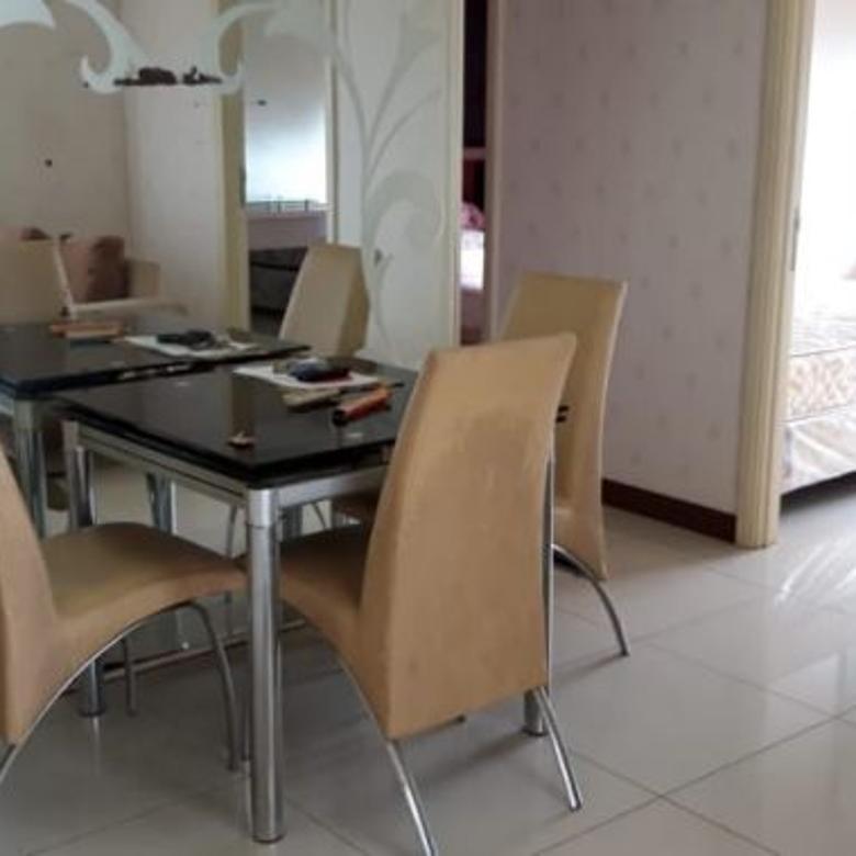 Apartemen Waterplace Tower B 3 Badroom , Furnis lantai 11